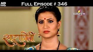 Swaragini - 21st June 2016 - स्वरागिनी - Full Episode