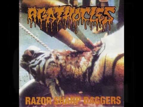 Agathocles - Black Ones (poem)/systemophobic