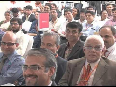 Anand Mahindra - Mahindra REVA - Future Of Mobility