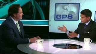 Fareed Zakaria GPS - Bain Capital exec: 'Private equity creates value'