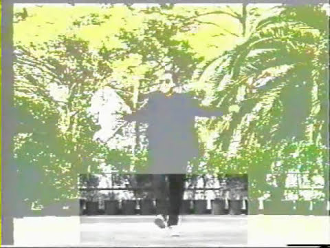Franco Battiato Mesopotamia videoclip