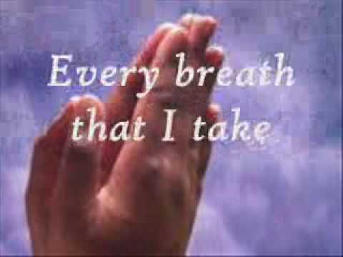 Praise And Worship Songs With Lyrics -i Give You My Heart video