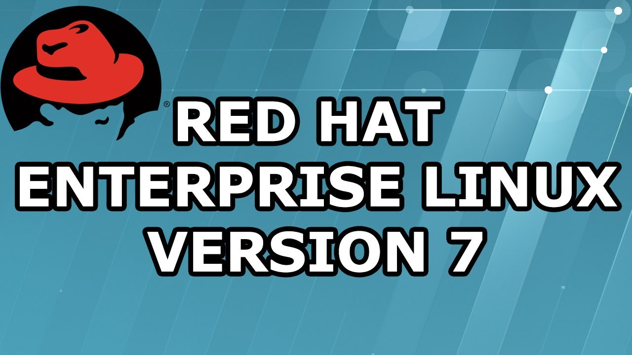red hat enterprise Red hat enterprise linux (rhel) is a distribution of the linux operating system  developed for the business market.