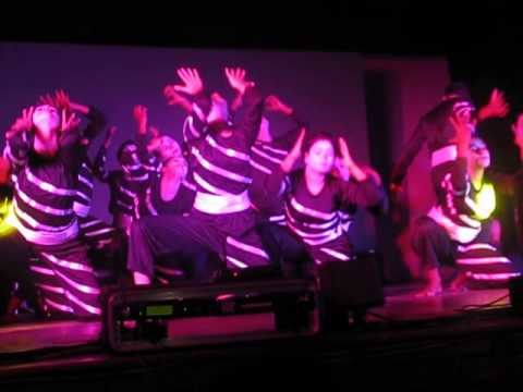 Tera Hi Karam - Shiamak Style Elementary Hyd - Summer Funk13