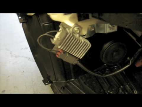 How To Disable Drl In A Subaru Impreza Youtube