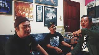 INTERVIEW with GRIMLOC RECORDS