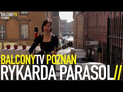 Rykarda Parasol - Texas Midnight Radio (balconytv) video