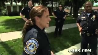 Cops Bad Boys