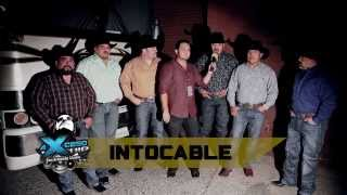 Intocable - Axceso VIP