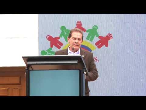 Presidente Fuerza Sindical - Paulo Pereira Da Silva