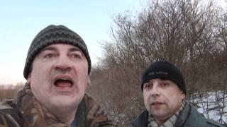 ПРИКОЛЫ НА ОХОТЕ - БАБУШКА - СЮФ