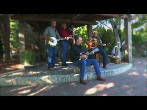 Coyote Ridge Bluegrass Wranglers - Blackened Earth.mov