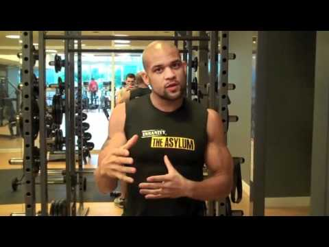 Shaun T talks about Insanity Asylum, Are you Ready?