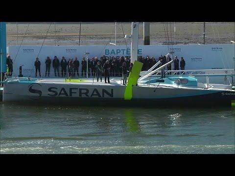 World on Water March 15 15 Global Sailing News. Safran, Azzura, Barcelona, Volvo more