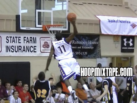 John Wall Hoopmixtape Volume 1: Wall's Senior Campaign at Word of God.