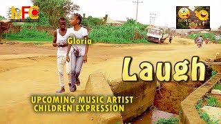 UPCOMING MUSIC ARTIST - CHILDREN EXPRESSION Gloria (mind of freeky comedy) Episode  66