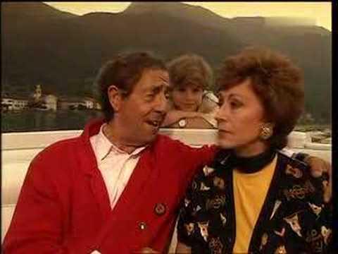 Vico Torriani - Capri Fischer 1995