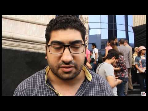Egyptian journalists continue to protest 'restrictions' on freedoms of the press