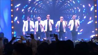 Best Identical Dance (funny) - Performed By MJ5