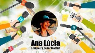 #181 - Ressonância Harmônica :: Ana Lúcia Cerqueira Cesar Matana * ENTREVISTA *