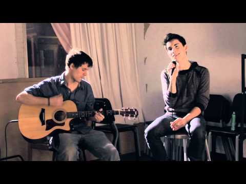 The Only Exception - Paramore (Sam Tsui cover)