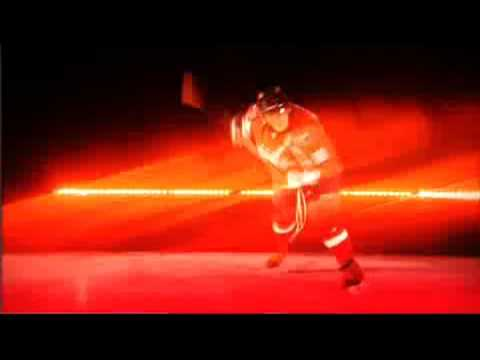 Washington Capitals In-Game Intro Video 2009-10