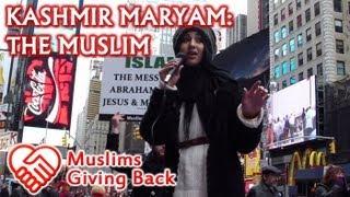 Kashmir Maryam: The Muslim – Dawah In Mecca