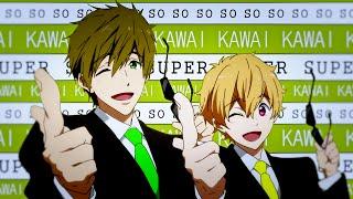 Boy you are so Kawaii / Neotokio3 / Anime Mix (Official Video)