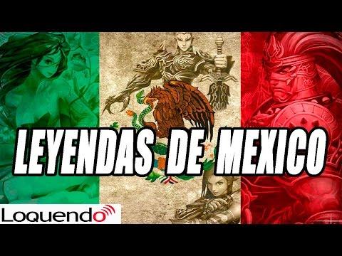 Leyendas urbanas de mexico 1