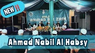 Gemuruh ‼️Ahmad Nabil Al Habsyi - Ya Habibal Qolby