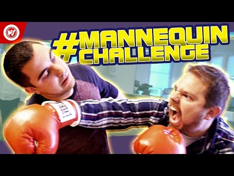 Mannequin Challenge Compilation | #MannequinChallenge
