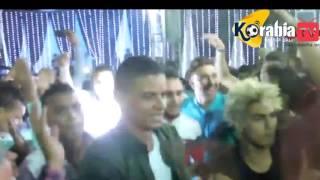 Download رقص و احتفال لاعبي الآهلي في فرح سعد سمير 3Gp Mp4