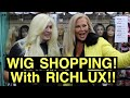 SHOPPING TRIP WITH RICH LUX mp3