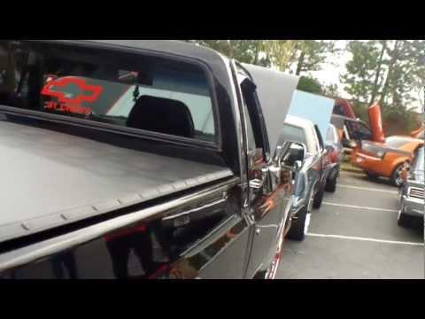 Super Clean Chevy Silverado