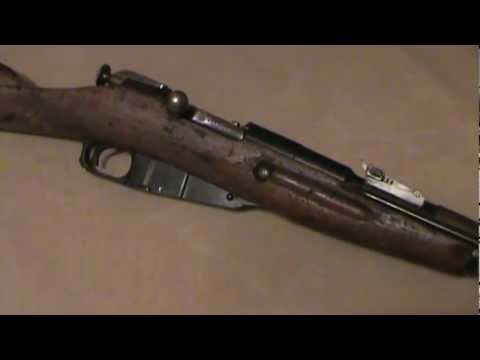 Chinese Type 53 Rifle: Mosin Nagant M44 Clone for Prepping and Low Cost Ownership