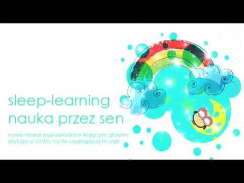 Angielski Dla Dzieci ♪ Nauka Przez Sen ♪ Słówka Z Bajki Porwanie Elfów ♪ Sleep Learning ♪ Angielski