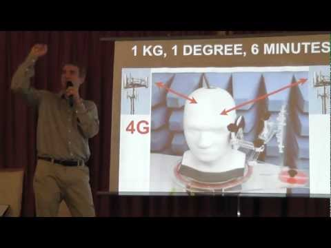 The Truth About Smart Meters - Brian Thiesen