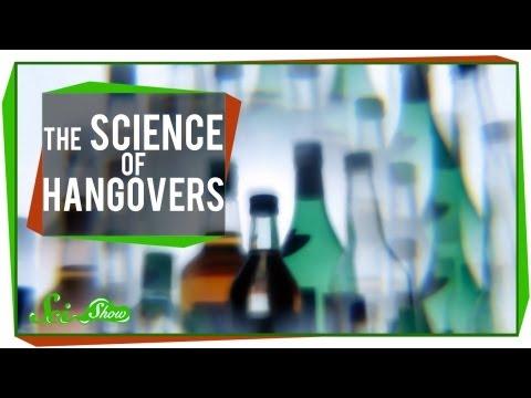 I love science! - Magazine cover