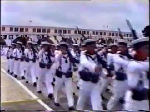 Jura de Bandera 3º/92 CIM San Fernando