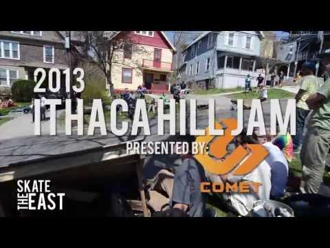 2013 Ithaca Hill Jam
