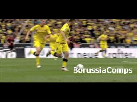 Lukasz Piszczek - Attacking Defender 11/12 Part 1 [Re-upload]