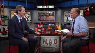 McCormick CEO: RedHot Growth | Mad Money | CNBC
