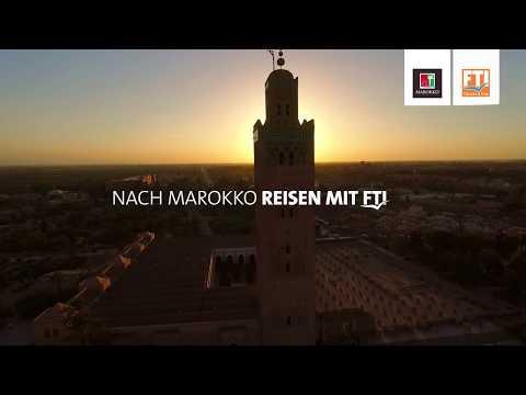 Reisen mit FTI nach Marokko