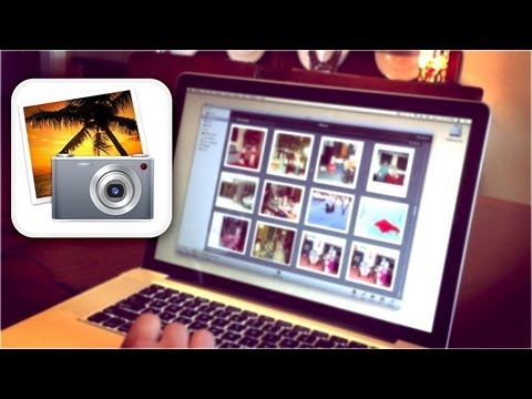 How to Choose Where iPhoto Saves Your Photos [Where Is iPhoto? What is iPhoto Library?]