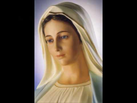 Zdravo Marijo milosti puna