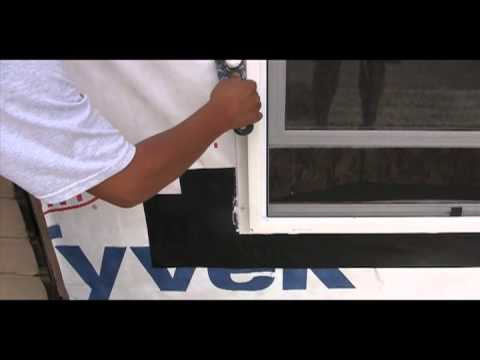 How to Install a window /Best practices AAMA A1 and B1_by TLS Laboratories_