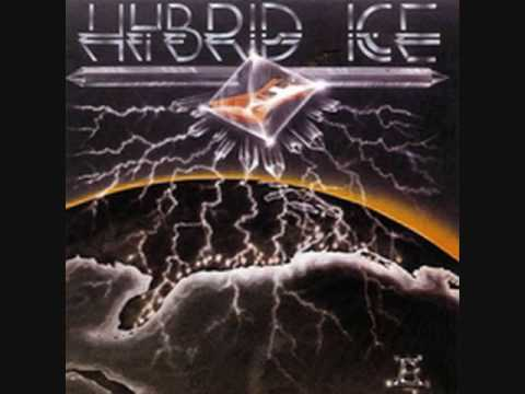 Hybrid Ice - Magdalene