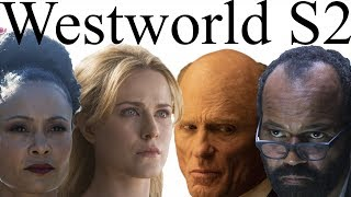 What does Westworld Season 2 mean?