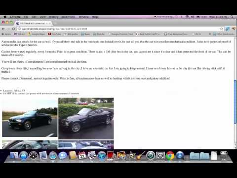 Craigslist St Louis Used Cars, Trucks And Vans - Lowest ...