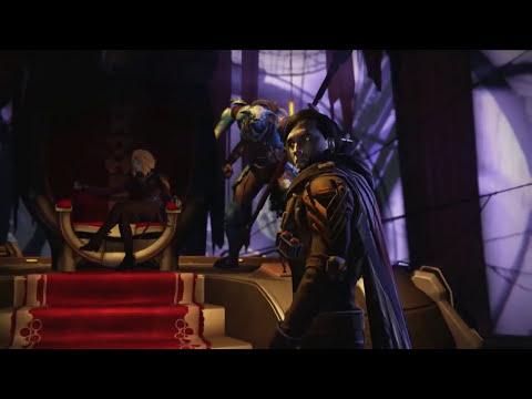 Destiny: Oracles & Praetorians